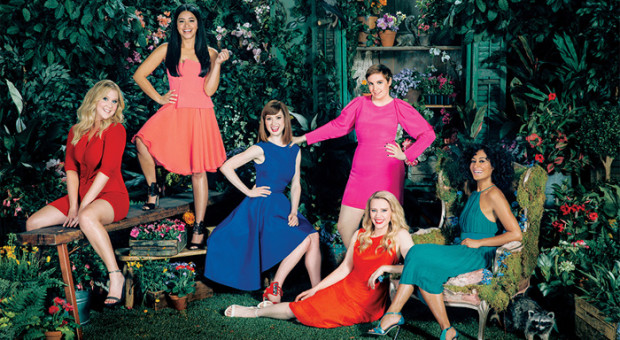 """The Biggest Laughs from """"CLOSE UP WITH THE HOLLYWOOD REPORTER: Comedy Actresses"""""""