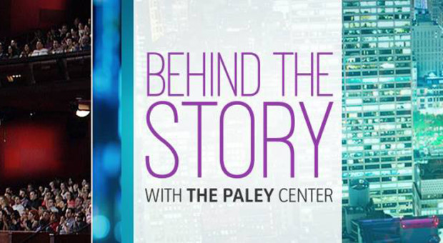 """BEHIND THE STORY WITH THE PALEY CENTER"" Season 2 Set to Premiere Fall 2015"
