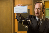"6 Questions With ""Better Call Saul"" Star Bob Odenkirk"
