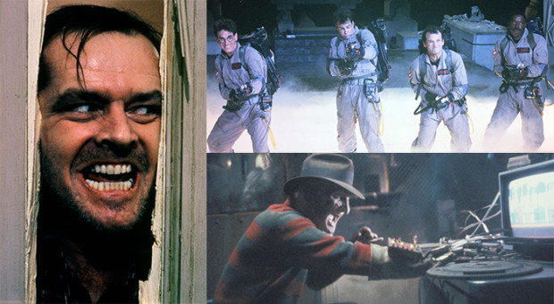 Wicked Scary: 8 Movies with Ghosts That Totally Ruled the '80s