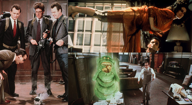 I Ain't Afraid of No Ghosts: Top 10 Ghostbusting Tips
