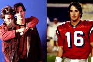 7 Times Keanu Reeves Defied Your Typecasting of Him