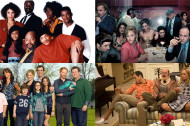 Top 10 TV Families You Wish Were Yours