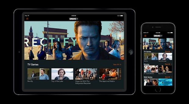 New Apps Feature Immediate Access To The Latest Full Episodes Of AMC And SundanceTV Shows