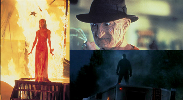The Deadliest Horror Movies, Ranked by Body Count