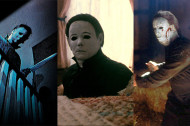 "10 Great Scares: Pick the Most Terrifying ""Halloween"" Movie"