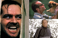 As Crazy As It Gets: 7 Jack Nicholson Characters With Psychoses