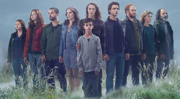 "Here's Your Chance to Win a ""THE RETURNED"" Prize Pack"
