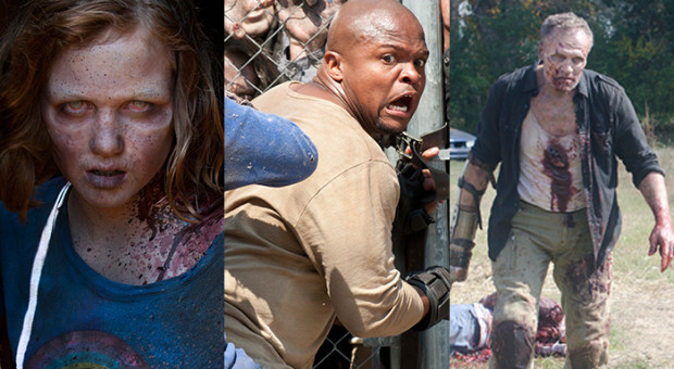 10 The Walking Dead Deaths That Made You Cry