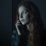 Lena (Jenna Thiam) in THE RETURNED Episode 201.