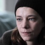 Julie (Celine Sallette) in THE RETURNED Episode 202.