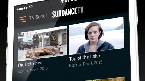 Watch original series, movies and web series on the SundanceTV Mobile app. Download now for iOS and Android.