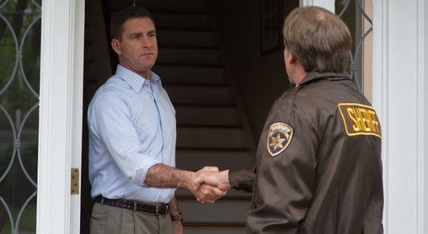 """6 Questions with """"RECTIFY"""" Star Paul Fitzgerald (Chris Nelms)"""