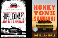 "Here's Your Chance to Win a ""HAP AND LEONARD"" Prize-Pack"