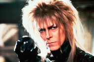 Remembering Ziggy Stardust on the Big Screen: David Bowie's Top 8 Movie Performances