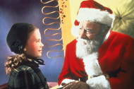 Naughty or Nice: Top 10 Cinematic Santas