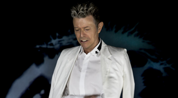 "Now Online: David Bowie Short Film ""Blackstar"""