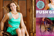 Push Girls Fans: Here's Your Chance to Win Chelsie Hill's Novel