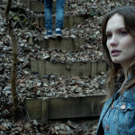 Lucy (Ana Girardot) in THE RETURNED Episode 202.