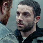 Milan (Michael Abiteboul) and Serge (Guillaume Gouix) in THE RETURNED Episode 202.