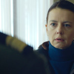 Sandrine (Constance Dolle) in THE RETURNED Episode 202.