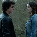 Simon (Pierre Perrier) and Lucy (Ana Girardot) in THE RETURNED Episode 202.
