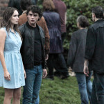 Lucy (Ana Girardot) and Simon (Pierre Perrier) in THE RETURNED Episode 203.