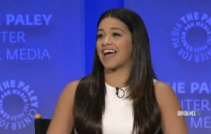 Gina Rodriguez discusses the most exciting aspects of her character.