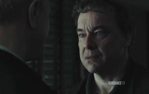 Etienne challenges Pierre's assumptions about the Returned.