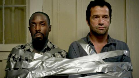 Based on the novels by Joe Lansdale, starring James Purefoy, Michael K. WIlliams and Christina Hendricks. HAP AND LEONARD premieres this March only on SundanceTV.