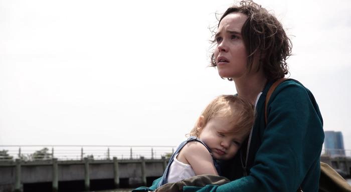 Ellen Page Tallulah Sundance 2016 US Drama Comp