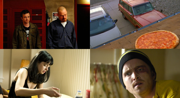 """5 Fun Facts to Share With Newbies to """"BREAKING BAD"""""""