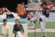 His Shining Decade: Charlie Sheen's Movies From the '80s