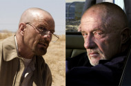 "Life Lessons From the Talent of ""BREAKING BAD"""