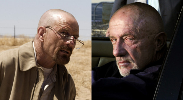 """Life Lessons From the Talent of """"BREAKING BAD"""""""