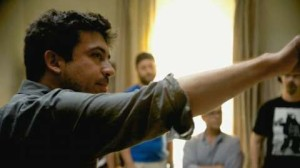 Director Alfonso Gomez-Rejon discusses his personal connection to the script that inspired him to direct this Sundance 2015 Grand Jury Prize winning film. Brought to you by Acura.