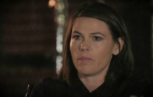 Director Clea Duvall discusses her approach to combining comedy and drama in The Intervention.