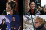 9 Classic Moments from the Sundance Film Festival