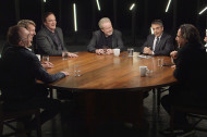 """CLOSE UP WITH THE HOLLYWOOD REPORTER"" Directors Roundtable Recap"