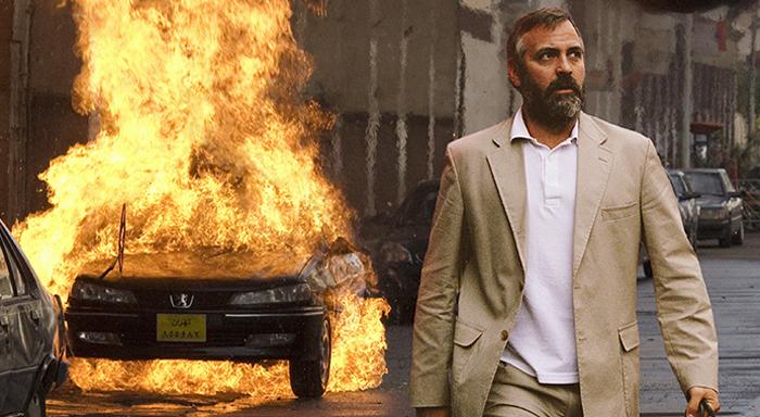 George Clooney Syriana 700x384