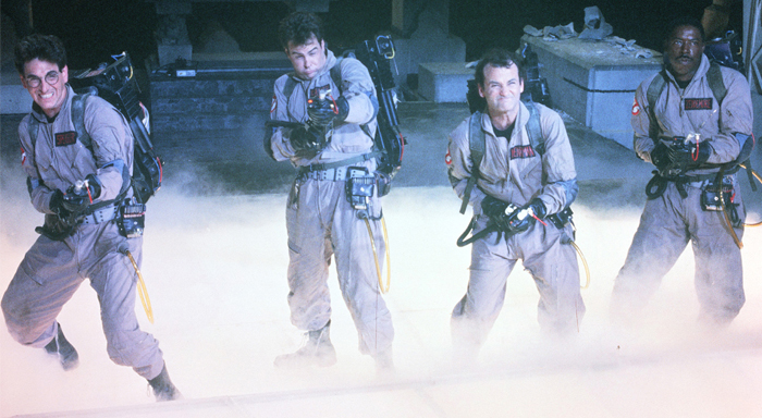Ghostbusters 700x384
