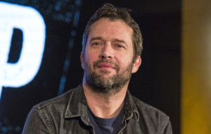 James Purefoy (Hap)