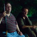 Chub (Jeff Pope) and Paco (Neil Sandilands)