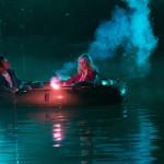 Hap (James Purefoy) and Trudy (Christina Hendricks)