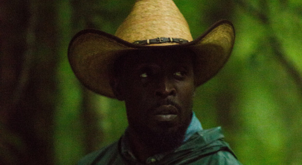 Leonard (Michael Kenneth Williams)