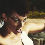 Angel (Pollyanna McIntosh)