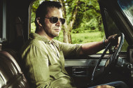 "Before ""HAP AND LEONARD"": Top 5 James Purefoy TV Shows"