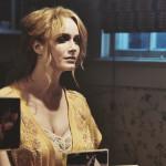 Trudy (Christina Hendricks)