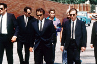 "10 Things You Might Have Missed in ""Reservoir Dogs"""