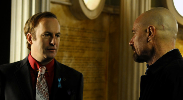 """10 Great Saul Quotes from """"BREAKING BAD"""""""